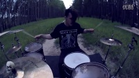 SkullClub - It's Only You Ft. Philip Strand - Drum Playthrough