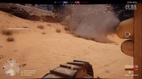 《战地1》B测 中东三人观光旅游团 中【我真的是神枪手】(零邪&土|逗)