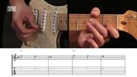 迷笛考级电吉他一级曲《游乐园》