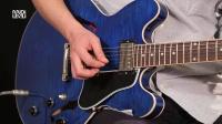迷笛考级电吉他一级曲《蜗牛的秘密》