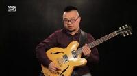 迷笛考级电吉他一级-综合辅修第1课