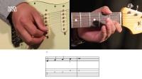 迷笛考级电吉他一级曲《灵动》