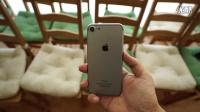 搞机番外篇:iPhone 7首发评测? 比苹果发布会还早???