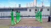 南邑广场舞-月亮女神-演示-南邑广场舞团队