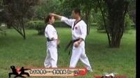 女子防身术跆拳道教学视频09