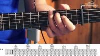 左轮民谣吉他教学NO.152 《关于郑州的记忆》