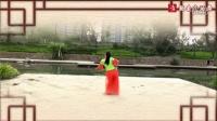 谢春燕广场古典舞《谁是我的林妹妹》原创编舞附分解