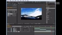 影视后期AE教程第一课 After Effects软件工作流程 邢帅教育影视特效教程系列