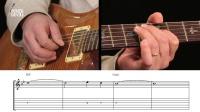 迷笛考级电吉他二级曲《空房子》