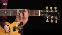 迷笛考级电吉他二级-综合辅修第1课