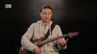 迷笛考级电吉他三级曲《雨靴》