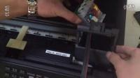 爱普生7610连供安装视频
