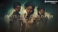 【Vdj音乐工厂 - 新单推送】KSHMR & Tigerlily - Invisible Children