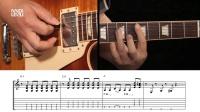 迷笛考级电吉他三级曲《阔步》