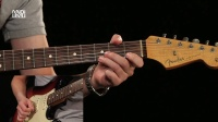 迷笛考级电吉他二级曲《金教练》