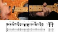 迷笛考级电吉他三级曲《千锤百炼》