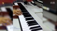 [钢琴曲]张碧晨《下一秒》电视剧《微微一笑很倾城》插曲钢琴版-胡时璋影音工作室出品