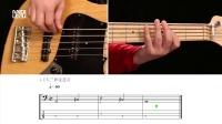 迷笛考级电贝司一级-综合辅修第2课