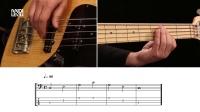 迷笛考级电贝司三级-综合辅修第1课