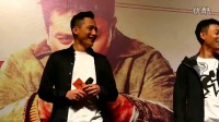 《追兇者也》劉烨張譯快閃飙舞 曹保平最新力作 演繹全新犯罪題材故事