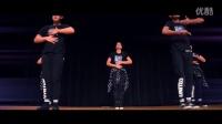 'This is Living' - 'Vida Tu Me Das' Hillsong Young & Free - Dance Choreography
