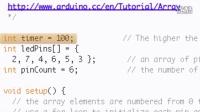Tutorial 13_ Using Arrays