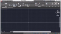 Tutorial AutoCAD 2015 Part 7 User Interaction Changes