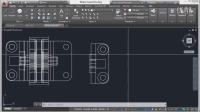 Tutorial AutoCAD 2015 Part 8 Improved Graphics And Interaction Enhancements