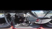 体验美国全民赛车NASCAR【360全景】