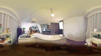 360 VR 全景 虚拟现实 韩国VR女友 《我女友的食谱》之土豆饼(薯饼)篇