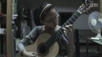 怀化古典吉他 雷吉那尼随想曲27号 欧阳霖11岁