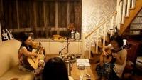 160909FRI 仙林 周末吉他聚会 老弟兄 独奏 弹唱 二重奏 二重唱 南京 老徐家 (9)