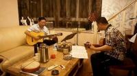 160909FRI 仙林 周末吉他聚会 老弟兄 独奏 弹唱 二重奏 二重唱 南京 老徐家 (7)