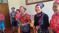 瑞金客家山歌队山歌王周含笑唱《劝嫖歌》
