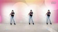 2016最新广场舞《前世今生呢过的轮回》水蜜桃广场舞