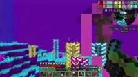 【小泡&魔哒】我的世界《生活大爆炸 EP18:一片漆黑深层世界》_Minecraft