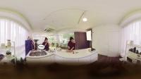 360 VR 全景 虚拟现实 韩国VR女友 《我女友的食谱》之烤鳗鱼篇