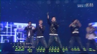 BIGBANG-谎言+Ending SBS 071028