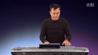 YAMAHA Tyros 5 Entertainer Gold 2016   Eurodance Pack Demo mit Michel Voncken