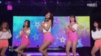 【AOA】AOA 特别舞台《Gee》[原唱 少女时代]LIVE现场【AOA】