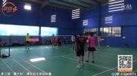 2016 嘉天杯 溥冠羽毛球锦标赛 混双2