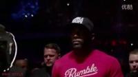 UFC安东尼约翰逊 纯纯的野兽 'Monster'