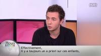 法语视听新闻《Les -enfants des rues》
