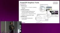 教学视频(6/7): 移动图形导论-Intro to Mobile Graphics