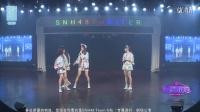 2016-09-10 SNH48 TeamNII公演MC剪辑