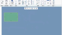 006.Creo2.0视频教程-草绘矩形工具的应用