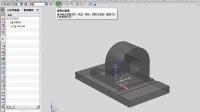 003.UG10.0数控编程-用户界面环境和部件文件目录的设置