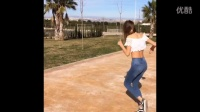 cutting shapes house shuffle collection from Laura Giedraitytė @l4gk