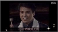 大小百合-琼瑶剧《哑妻》主题曲-《无言的吶喊》