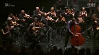 ARD-Musikwettbewerb 2016, Semifinale Kontrabass - Wies de Boevé, Belgien
